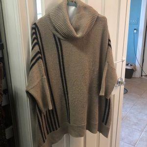 Motherhood Maternity Sweaters - Cowl neck sweater